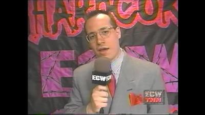 'Restling Rewind: ECW on TNN Episode 1 0002