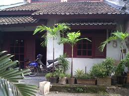 gambar desain dan denah rumah sederhana