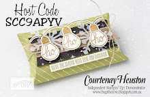 My Stampin' Up! Demonstrator website