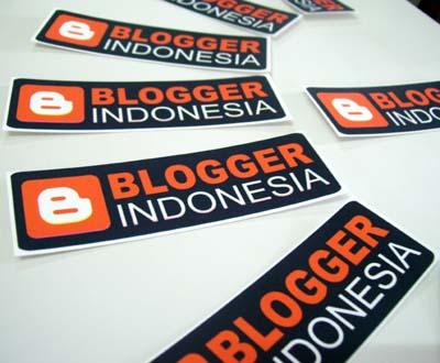 blogger nasional