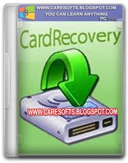 CardRecovery 6.10 Free Download