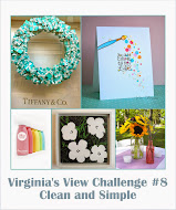 Virginia's View Challenge