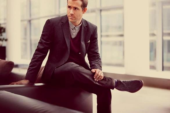 OFFICIAL SUITS FOR MEN BY MARKS AND SPENCER