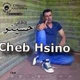 Cheb Hsino 2014 Samhini