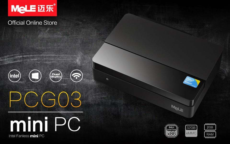 MeLE PCG03