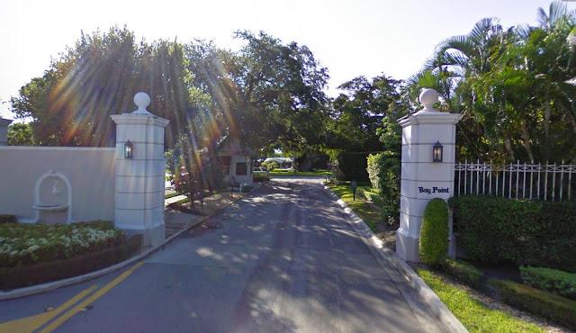 miami riches real estate blog  bay point estates