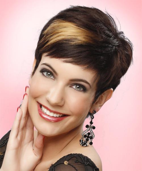 Hairstyle Virtual : Virtual Hairstyles for Short Hair