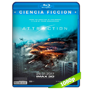 Attraction: La guerra ha comenzado (2017) Full HD 1080p Audio Dual Latino-Ruso