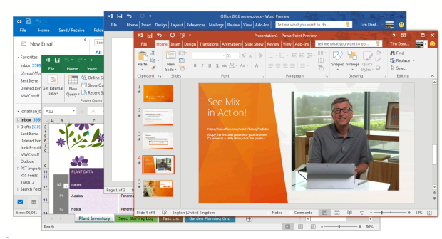 Download Microsoft Office 2016 Pro Plus 32/64 Full Version