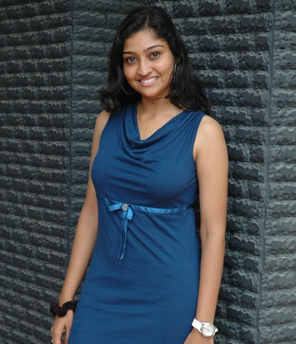 neelima rani in tight blue dress spicy glamour  images