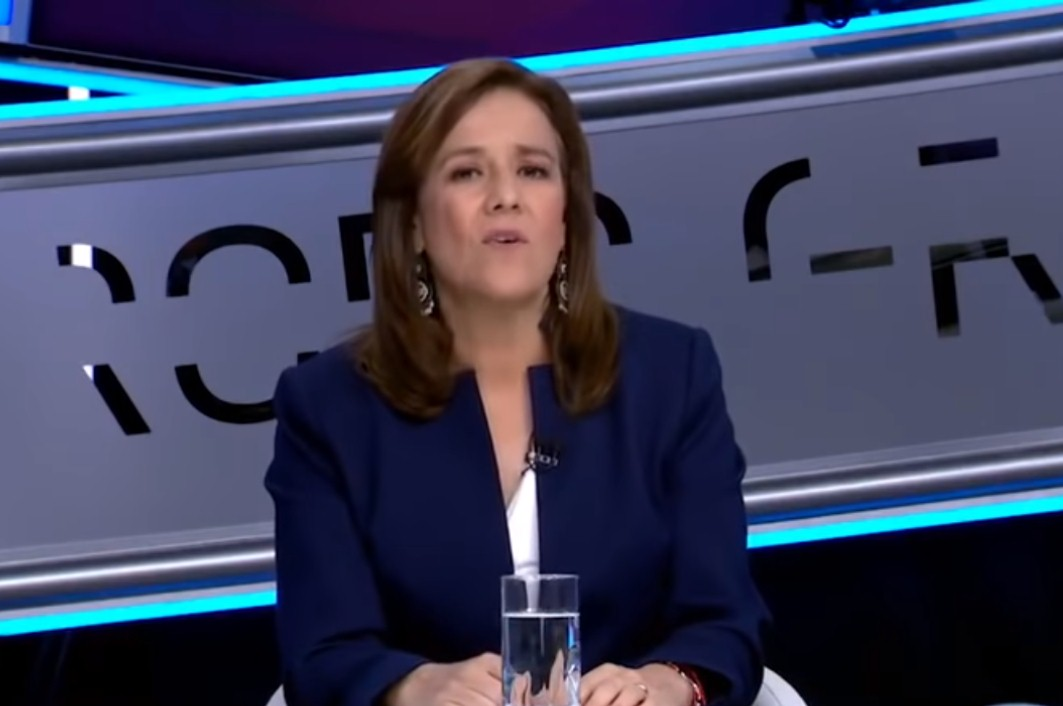 VIDEO: MARGARITA ZAVALA RENUNCIA A LA CANDIDATURA