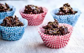 Cara Membuat Cemilan Kacang Coklat Istimewa Lezat