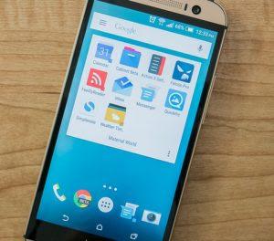 rinnovare la grafica Android delle app