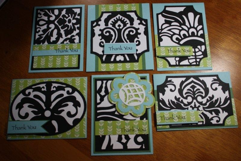 Kleirr 39 S Kreation Cricut Cartridge Damask Decor