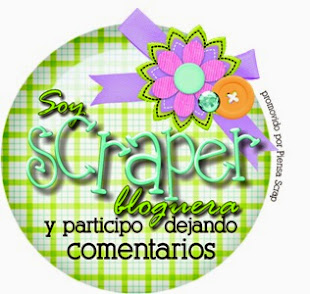 Scrappera Bloguera
