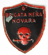 FREGIO BRIGATA NERA DI NOVARA