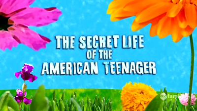 The Secret Life has become one of my favorite television shows. I still can't believe ABC Family can air a show like this. This show has no limits.