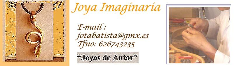 Joya Imaginaria