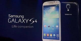7 Fitur Unggulan Galaxy S4