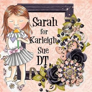 Karleigh Sue Design Team Member