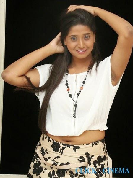 Shalini New Hot Stills at Ice Cream 2 Firstlook Launch Event
