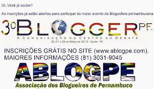 3º BLOGGER PE