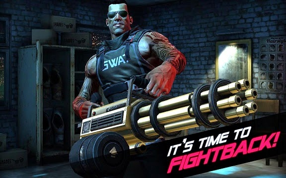 Fightback Android apk