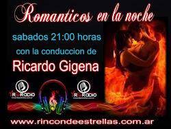 ROMANTICOS EN LA NOCHE