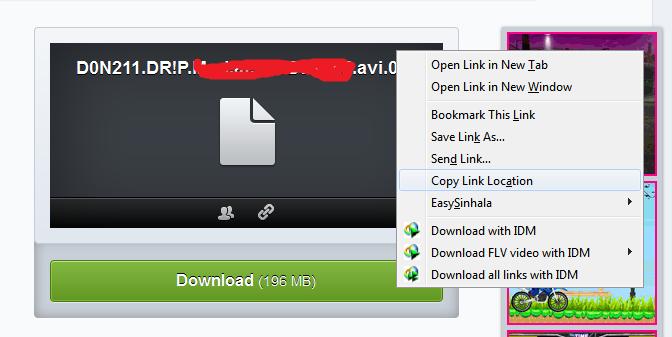 backdoor engineer how to resume broken downloads from mediafire