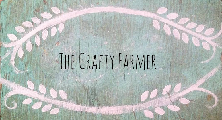 The Crafty Farmer