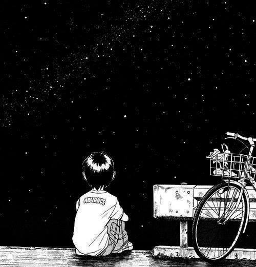 La Tierra es chica para mi sola, pero demasiado grande para los dos.