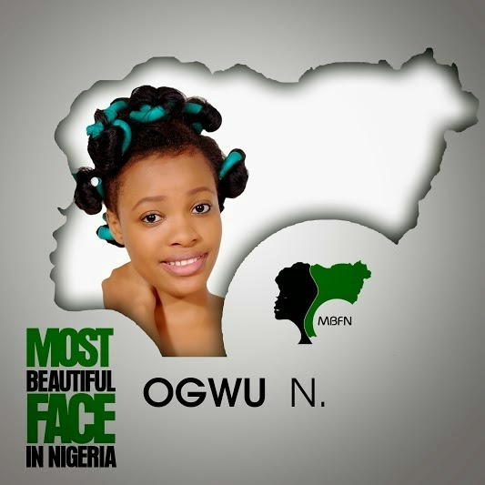 Photos: Meet the 51 finalists of Most Beautiful Face in Nigeria 2015