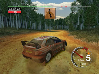 Colin Mcrae Rally 04 PC Game