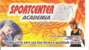 SPORTECENTER  ACADEMIA