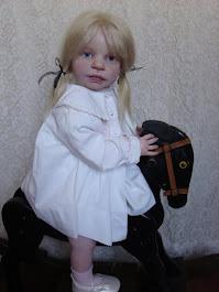 Visit my blog for Reborn Lifesize dolls
