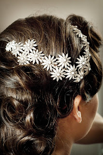 Wedding Hairdressers, Wedding Hairdressing, Bridal Hairstyle