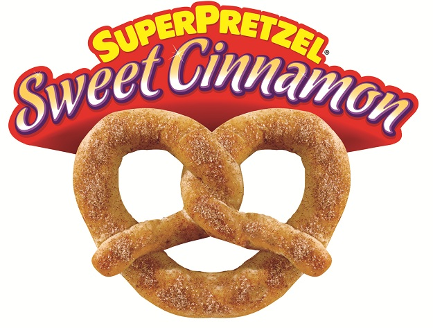 dessert pretzel? No need to visit the mall to enjoy a this sweet ...