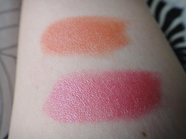 Weare Practically Frugal: Revlon Super Lustrous Lipstick Haul