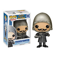 Funko Pop! French Taunter