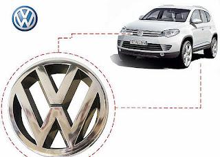 Daftar Harga Mobil VW Volkswagen 2012