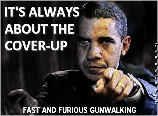 obama and fast and furious