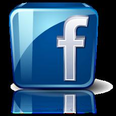 Sigue Almedina en facebook
