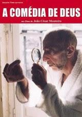 GOD'S COMEDY (1995) João César Monteiro
