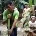 Pinoy band conducts a concert using parts of Banana tree. Filipino ingenuity at its finest!