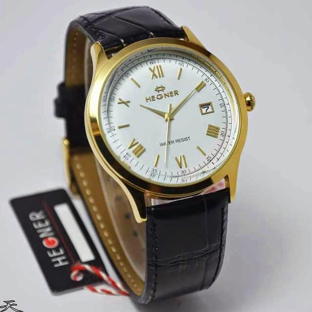 Hegner 1273 Gold Original Putih
