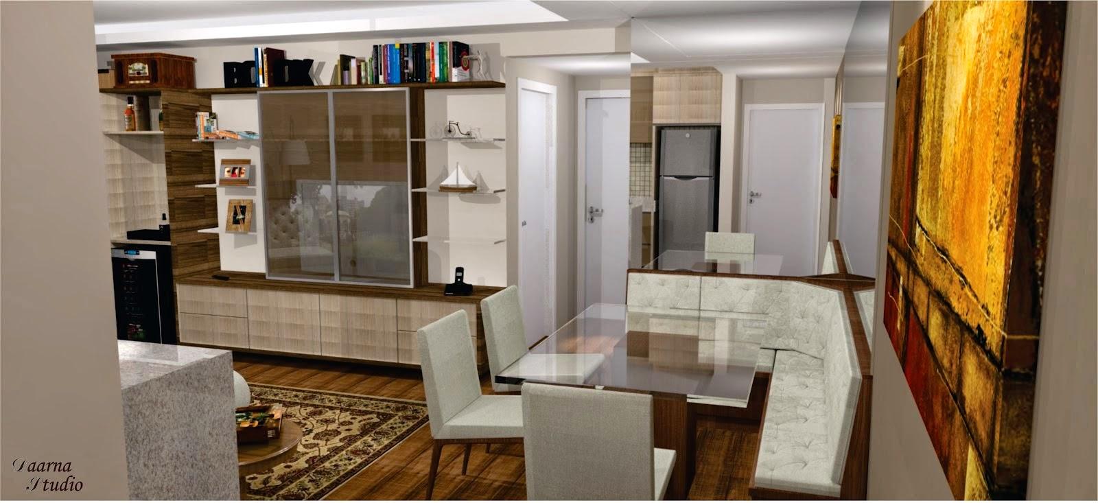 Construindo Minha Casa Clean Canto Alem O Moderno Na Decora O  -> Sala De Jantar Estilo Alemao