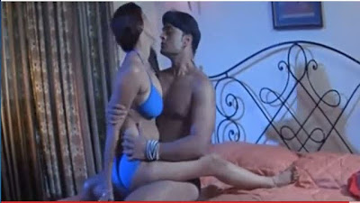 B-Grade Movie Hot video