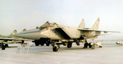 МиГ-31 БМ