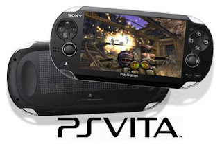 Sony PlayStation Vita Screenshot