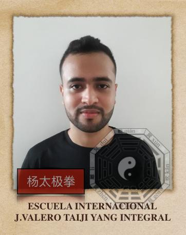ESCUELA SOCIAL COLOMBIANA DE TAI CHI CHUAN ESTILO YANG INTEGRAL